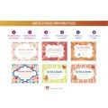 Bundle : Cartes à tâches pour la première année A