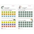 Ateliers mathématiques pour la 1ère année