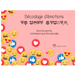 Les émotions codées