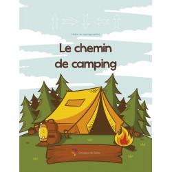 Atelier de repérage spatial : le camping