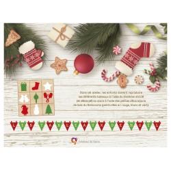 La boîte de Noël