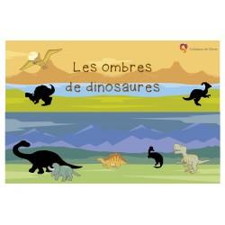 Les ombres de dinosaures