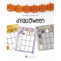 Tableau à double entrée d'Halloween