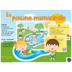 Les inférences - La piscine municipale
