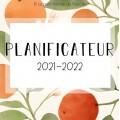 Planificateur 2021-2022 (5 périodes)