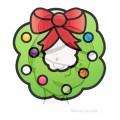 Ordre Croissant Décroissant Noël