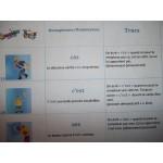 Trousse de jeux de mots et exercices