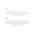 Compréhension de lecture / Le merle blanc