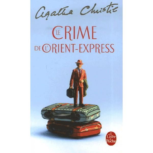 Examen de lecture / Le crime de l'Orient-Express