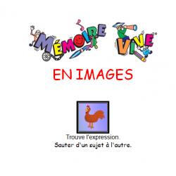 Mémoire Vive en images / Édition 2