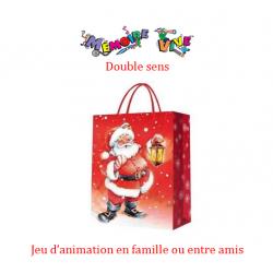 Double sens / Mémoire Vive