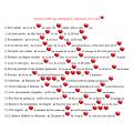 Activités St-Valentin
