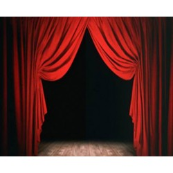 Le théâtre / théorie & questionnaire