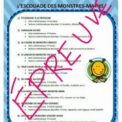 Liste notions Monstres-Maths