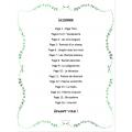 Paquet: Les activités de la poésie (thème nature)