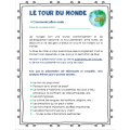 communication orale - pays 3e cycle