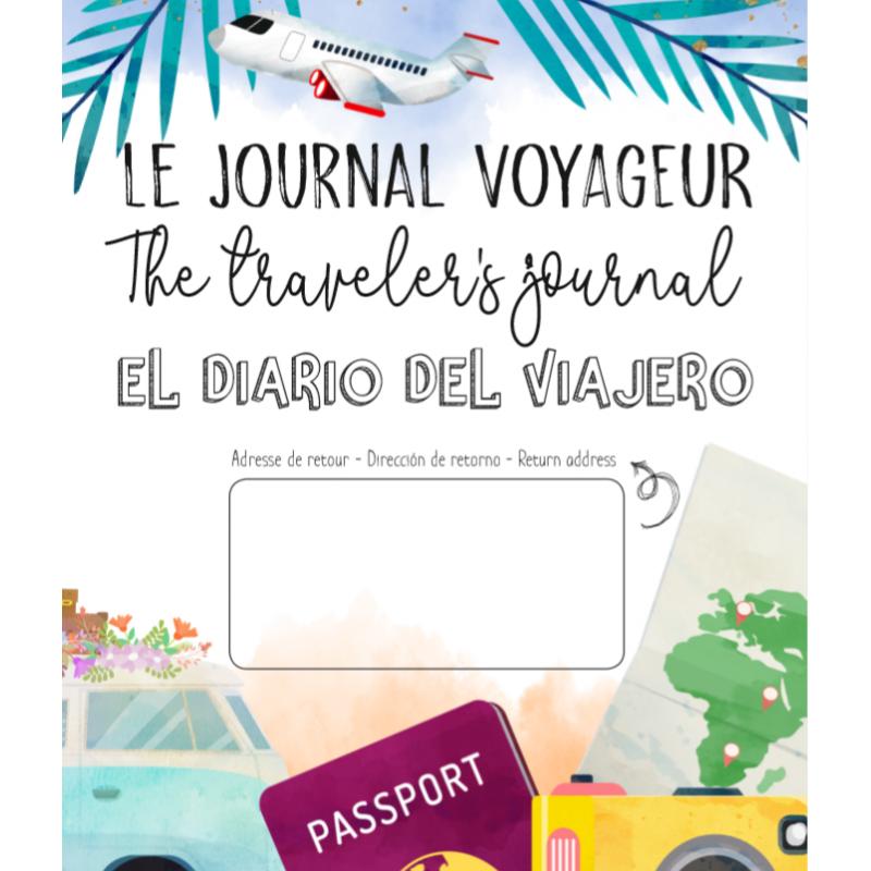 Journal Voyageur