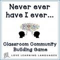 Never, ever have I ever - ESL speaking activity