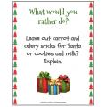 Christmas - I'd rather game