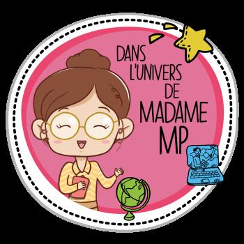 Univers de madame MP