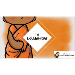 Présentation sur le bouddhisme