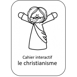 Christianisme - cahier interactif