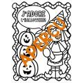 Cahier d'Halloween (1re année)
