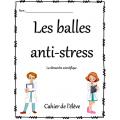 Les balles anti-stress