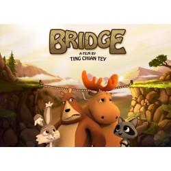 Activité à partir du vidéo « Bridge »