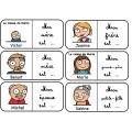 PACK 6 jeux sur l'arbre généalogique