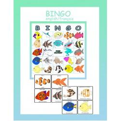 Bingo poisson