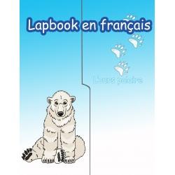 Lapbook l'ours polaire