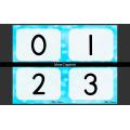 Trousse pédagogique - Les nombres