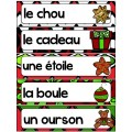 Mots-étiquettes Noël