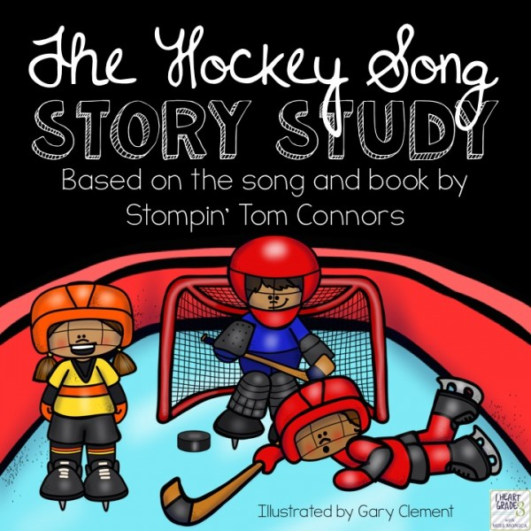 The Hockey Song Story Study