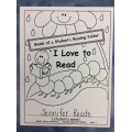 I Love to Read- A Reading Incentive Program