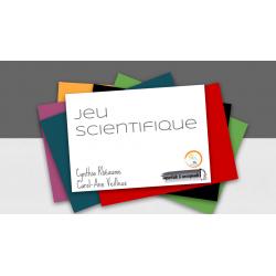 Jeu scientifique - 2ème cycle