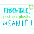 Affiches de classe - L'environnement