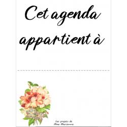 Agenda 2020-2021 SIMPLE