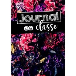 Journal de classe - Planificateur enseignant