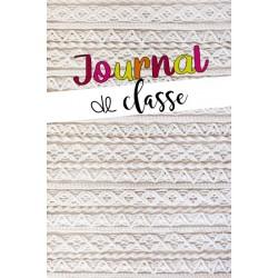 Journal de classe - Planificateur