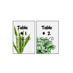 Pour tables et ateliers
