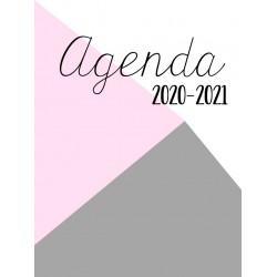 Agenda 20-21