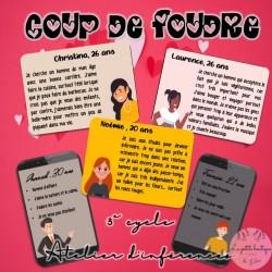 Coup de Foudre Saint-Valetin