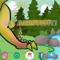 Le parc des dinosaures - Aire, périmètre et volume