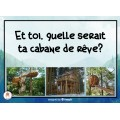 5 à 7 d'écriture - La cabane dans les arbres
