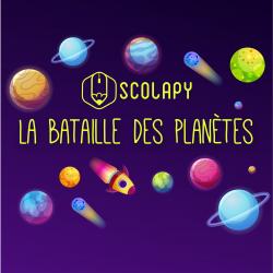 La bataille des planètes (Multiplications)