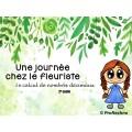Fleuriste - Nombres décimaux