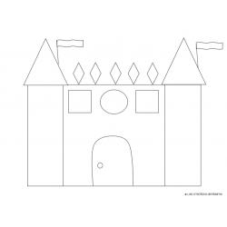 Le château de Géométrix