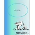 Album des finissants (modifiable)